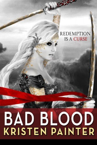 Kristen Painter Bad Blood