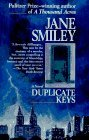 Jane Smiley Duplicate Keys