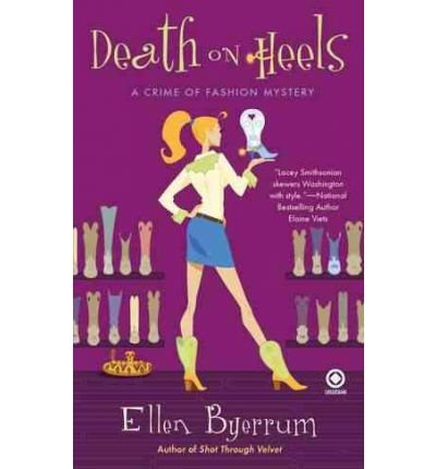 Ellen Byerrum Death On Heels