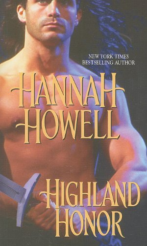 Hannah Howell Highland Honor