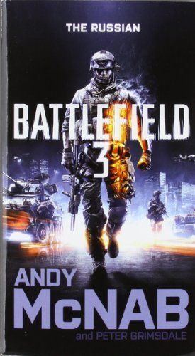 Andy Mcnab Battlefield 3 The Russian