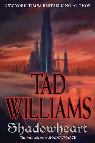 Tad Williams Shadowheart