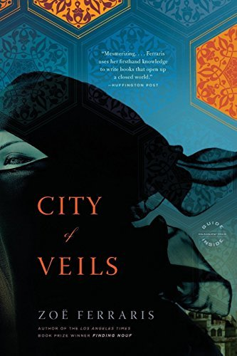 Zoe Ferraris City Of Veils