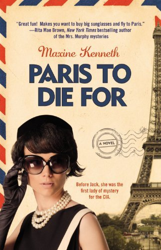 Maxine Kenneth Paris To Die For