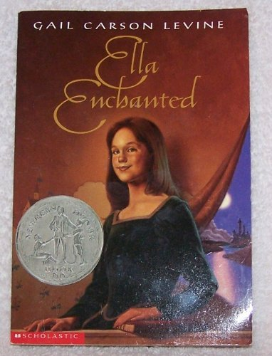 Gail Levine Ella Enchanted