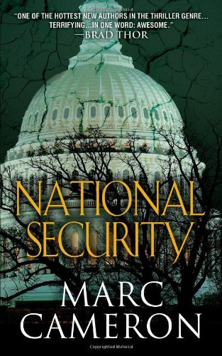 Marc Cameron National Security