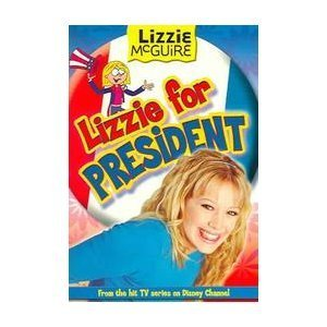 Alice Alfonsi Lizzie For President Lizzie For President