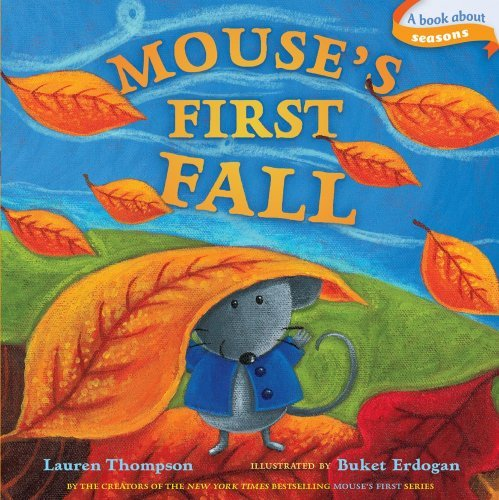 Lauren Thompson Mouse's First Fall