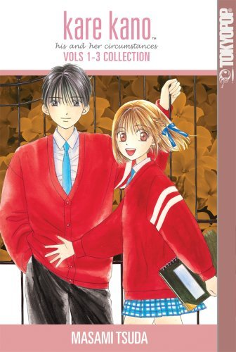 Masami Tsuda Kare Kano His And Her Circumstances