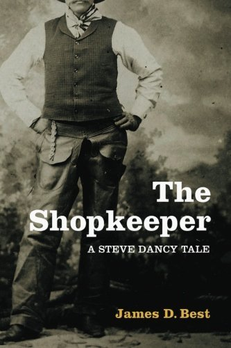 James D. Best The Shopkeeper