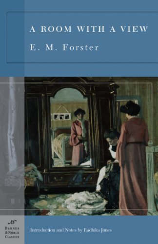 E. M. Forster A Room With A View