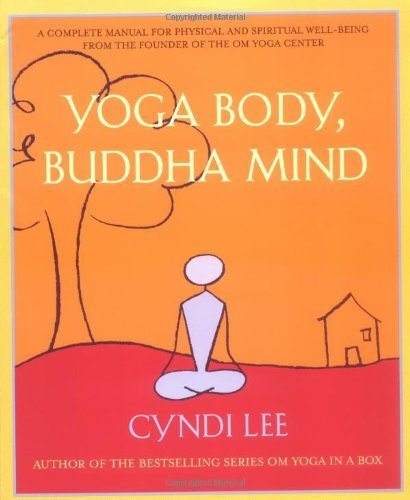 Cyndi Lee Yoga Body Buddha Mind