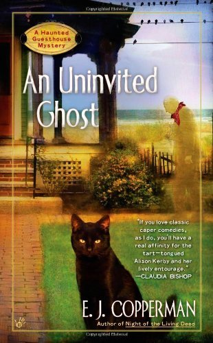 E. J. Copperman An Uninvited Ghost