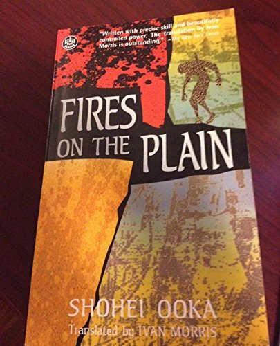 Shohei Ooka Fires On The Plain Original