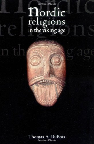 Thomas A. Dubois Nordic Religions In The Viking Age