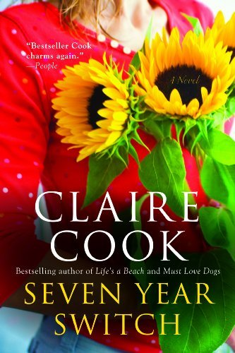 Claire Cook Seven Year Switch