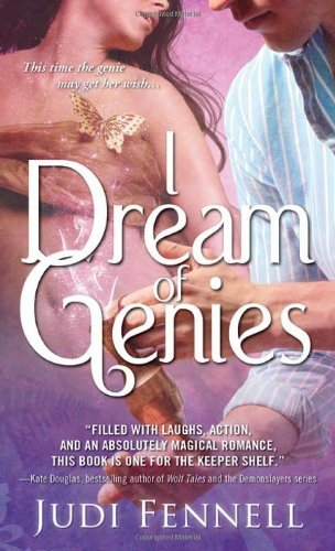 Judi Fennell I Dream Of Genies