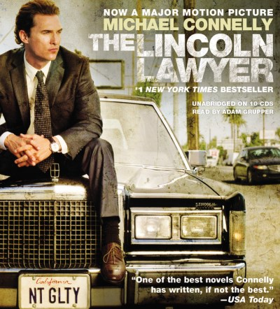 Michael Connelly The Lincoln Lawyer