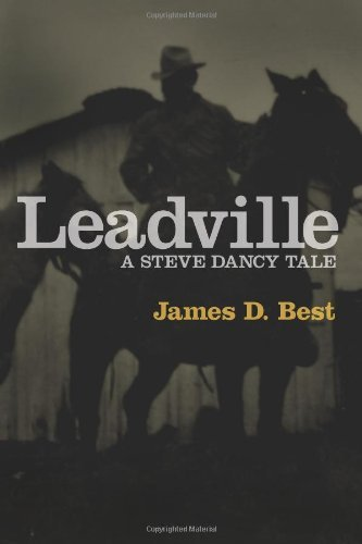 James D. Best Leadville