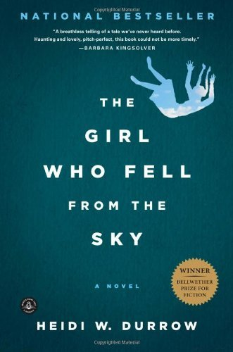 Hiedi W. Durrow The Girl Who Fell From The Sky
