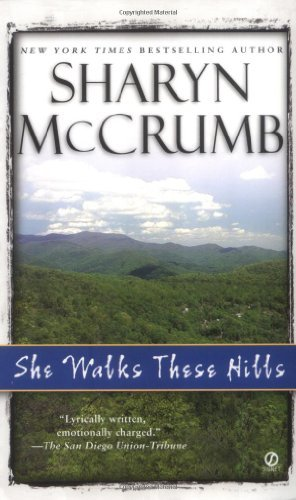 Sharyn Mccrumb She Walks These Hills