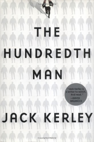 Jack Kerley The Hundredth Man