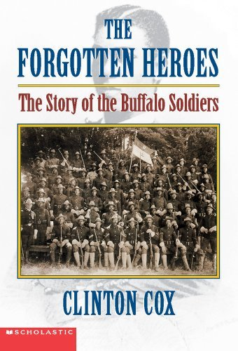 Clinton Cox The Forgotten Heroes The Story Of The Buffalo Sol