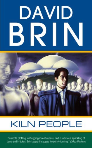 David Brin Kiln People