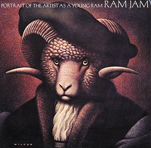 Ram Jam Portrait Of The Artist As A Yo Import Gbr