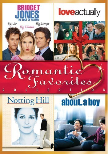 Romantic Favorites Collection Romantic Favorites Collection R 4 DVD