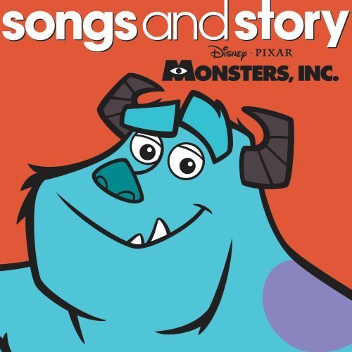 Disney Songs & Story Monsters Inc.