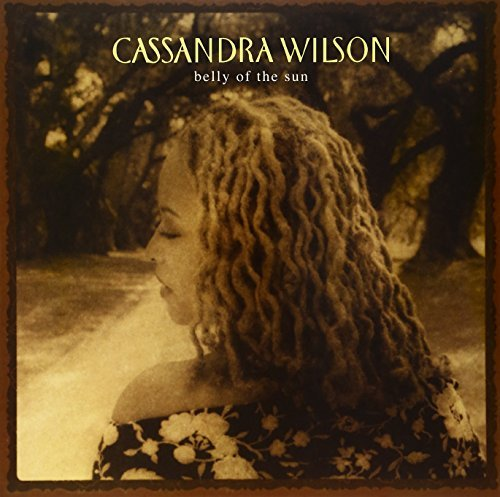 Cassandra Wilson Belly Of The Sun 180gm Vinyl