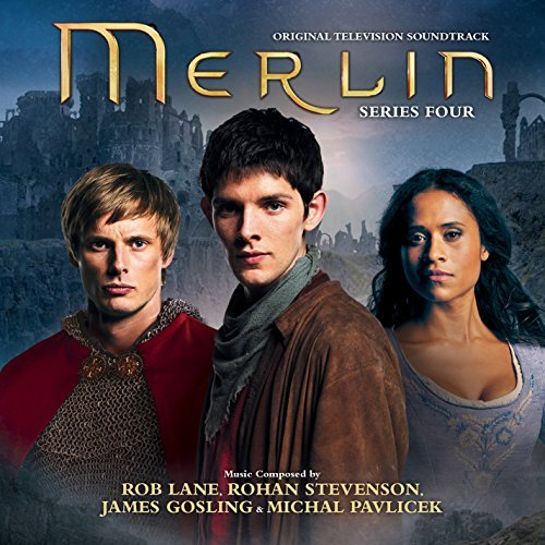 Merlin Series Four Soundtrack
