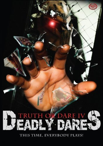 Deadly Dares Truth Or Dare Iv Deadly Dares Truth Or Dare Nr