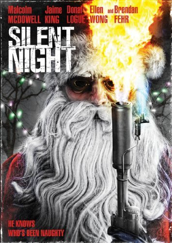 Silent Night (2012) King Mcdowell Logue Ws R
