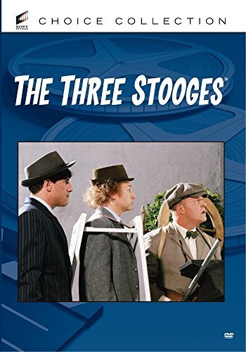 Three Stooges (2000) Handler Chiklis Ben Victor This Item Is Made On Demand Could Take 2 3 Weeks For Delivery