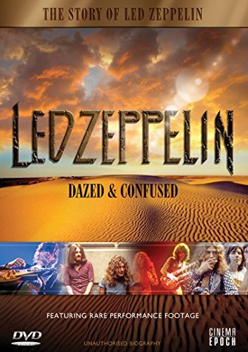 Dazed & Confused Led Zeppelin Nr