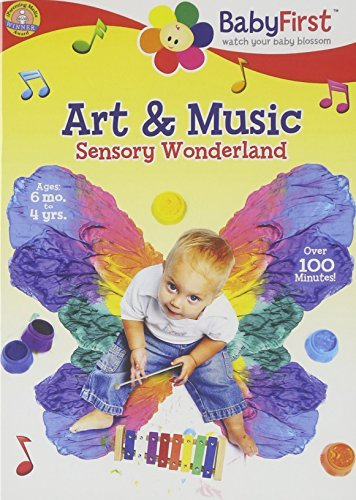Art & Music Sensory Wonderland Art & Music Sensory Wonderland Tvy