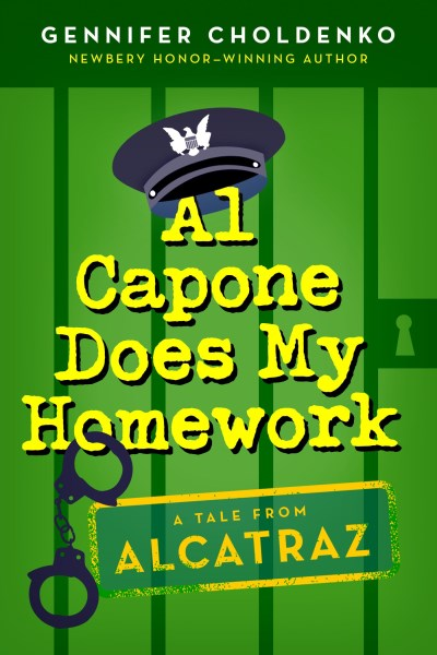 Gennifer Choldenko Al Capone Does My Homework