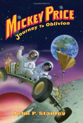 John P. Stanley Mickey Price Journey To Oblivion