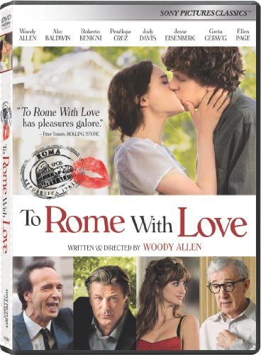 To Rome With Love To Rome With Love Aws R
