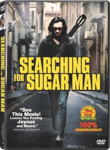 Searching For Sugar Man Searching For Sugar Man Aws Pg13