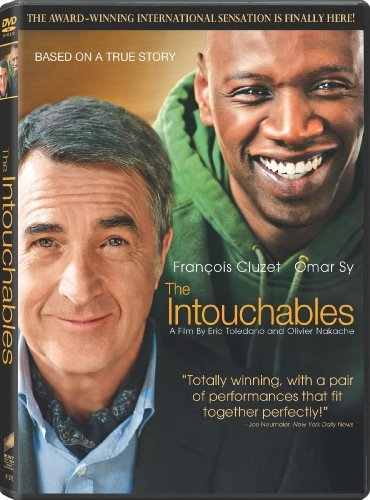 Intouchables Intouchables Aws R Incl. Uv