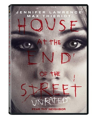 House At The End Of The Street Lawrence Shue Ws Pg13