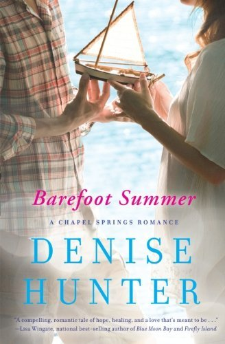 Denise Hunter Barefoot Summer