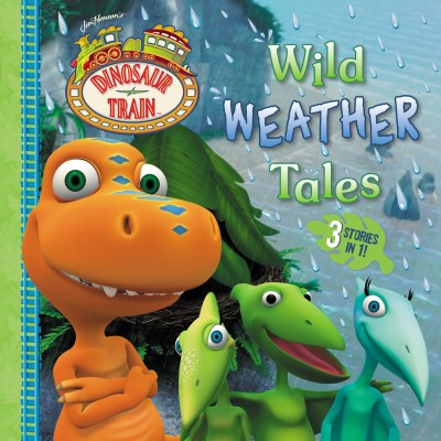 Craig Bartlett Wild Weather Tales