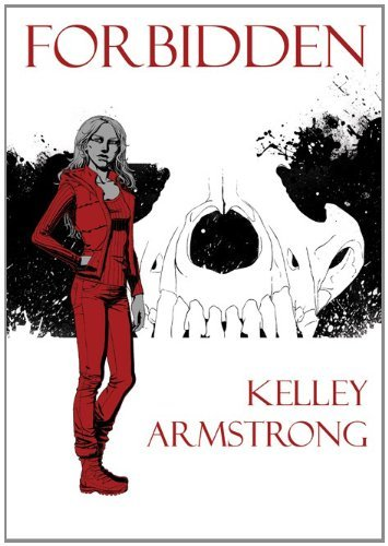 Kelley Armstrong Forbidden