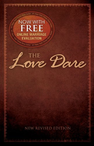 Alex Kendrick The Love Dare Revised
