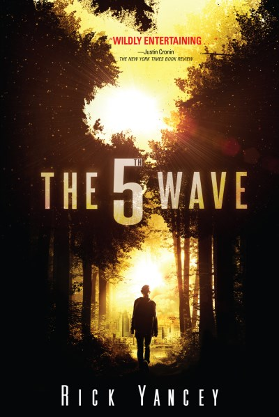 Rick Yancey The 5th Wave