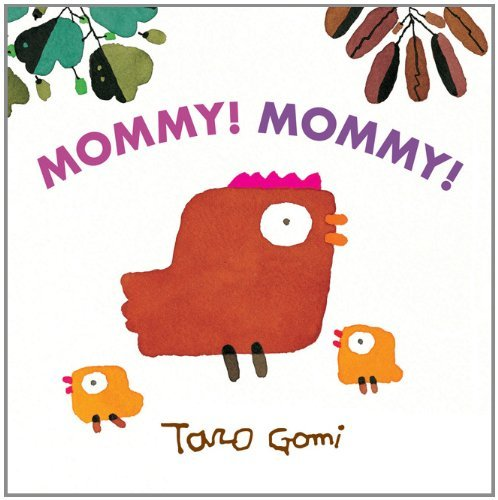Tarao Gomi Mommy!